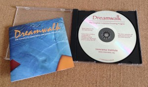 Dream Walk CD1